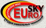 Натяжные потолки от компании «Euro Sky»